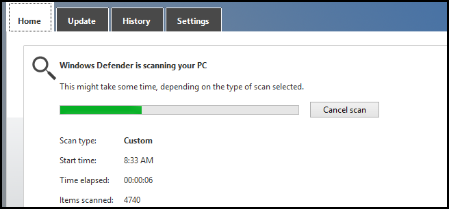virus-scan-pc